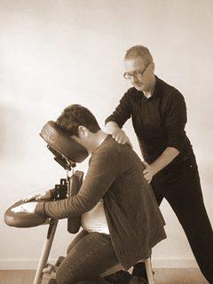 Vervolgtraining Stoelmassage voor zwangeren