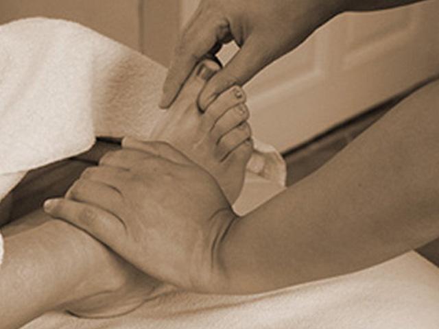 Massage opleiding / cursus