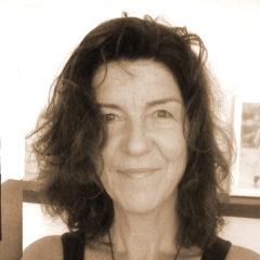 Margot van Dijck