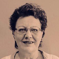 Thea van Lieshout